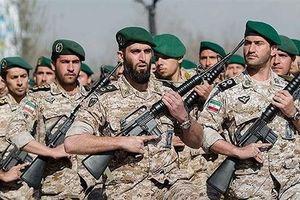 Mỹ tuyên bố coi Quân đoàn vệ binh cách mạng Iran là khủng bố