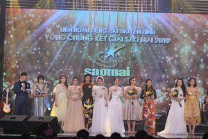 Công bố Top 6 thí sinh lọt vào Vòng Chung kết Sao Mai 2019