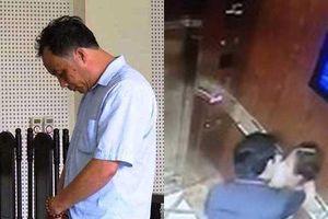 Vụ cựu viện phó sàm sỡ: 1 'án lệ' vừa tuyên ở Nghệ An
