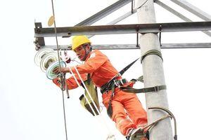 EVNNPC: Đảm bảo cấp điện ổn định dịp lễ 30-4 và 1-5