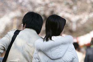1/4 thanh niên Nhật Bản tuổi từ 20-40 vẫn còn trinh
