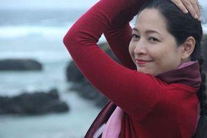 Quỳnh Hương xúc động nói lời chia tay 'Thay lời muốn nói' sau 19 năm