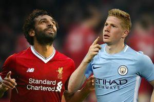 Man City và Liverpool nhận lời cảnh báo trước tứ kết Champions League