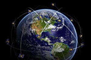 Amazon có thể phóng hàng nghìn vệ tinh phát sóng Internet