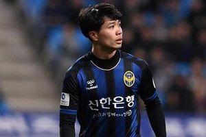 Báo Hàn Quốc bênh Công Phượng, chỉ trích lối đá của Incheon United