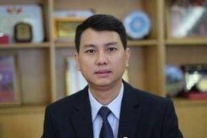 Ông Nguyễn Bạch Hoàng Phụng làm Phó chủ tịch quận 2