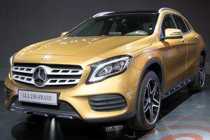 Những lựa chọn có thể thay thế Mercedes-Benz GLA tại VN