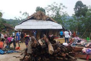 Nắng nóng kéo dài 3 ngày tới, 2 người tử vong do dông lốc tại các tỉnh miền núi