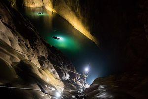 Thêm những điều bí ẩn mới trong hang Sơn Đoòng