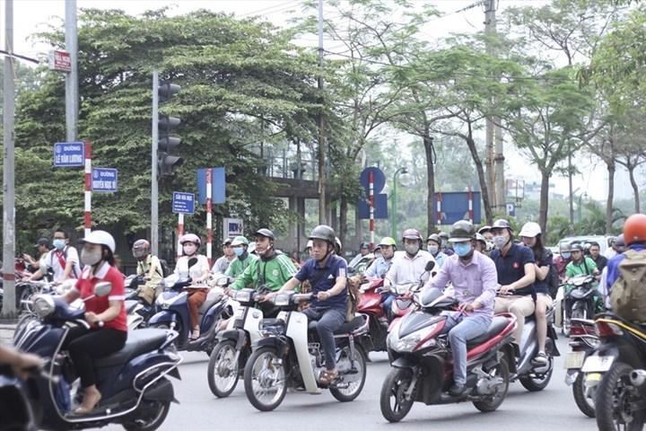 Top 10 nước có tỉ lệ đi xe máy tử vong cao: Việt Nam có nằm ngoài?
