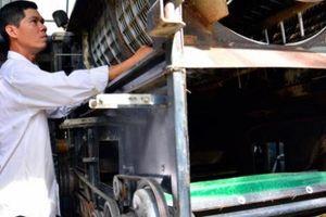 Kiên Giang: Người thích 'táy máy' khiến nông dân nhẹ cả người