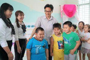 Kiểm tra việc thực hiện Nghị quyết 33-NQ/TW tại Tây Ninh