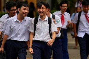 TP HCM: Công bố chỉ tiêu tuyển sinh vào lớp 10 công lập