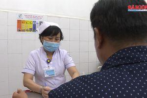 Đã tìm ra đối tượng dùng vật nhọn tấn công khiến nhiều người phơi nhiễm HIV