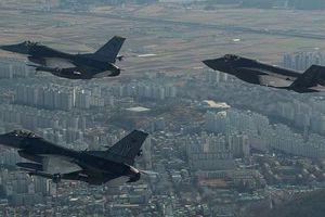 Triều Tiên cảnh báo' hậu quả thảm khốc' khi Hàn Quốc triển khai 2 tiêm kích F-35A của Mỹ