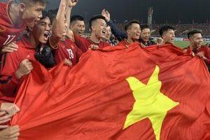King's Cup 2019: Xác định các đối thủ của đội tuyển Việt Nam