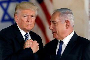 Iran, Mỹ tố lẫn nhau là thế lực khủng bố
