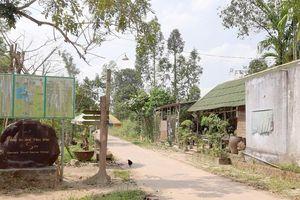 'Giải cứu' làng homestay bên ngoài khu di sản Mỹ Sơn