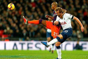 Tottenham - Man City: 'Nội chiến' rung chuyển thành London