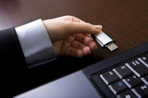 Cách tối ưu hóa bộ nhớ USB trên Windows 10