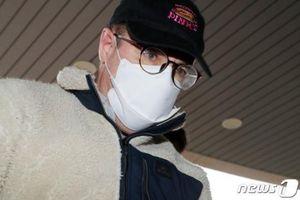Luật sư kiêm nhân vật truyền hình nổi tiếng Hàn bị bắt vì nghi dùng ma túy