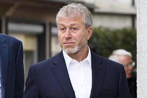 'Ông chủ Roman Abramovich sẽ không bán Chelsea'
