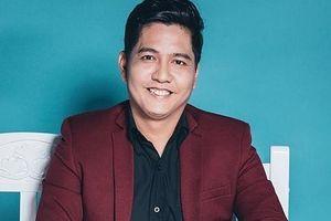 Đạo diễn Đức Thịnh phủ nhận thông tin mời Khá 'bảnh' đóng phim