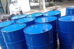 Tây Ninh: Công ty TNHH Heavy Hitter chuyển giao chất thải nguy hại cho đơn vị không có chức năng xử lý?