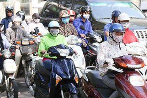 Ngày mai Hà Nội oi nóng, nhiệt độ cao nhất 35 độ C