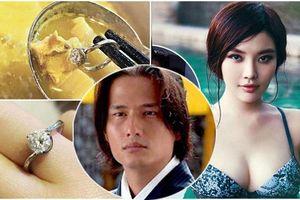 'Đệ nhất ngực đẹp Trung Quốc' nhận nhẫn cầu hôn trong nồi lẩu là ai?