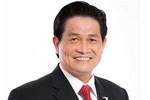 Con trai ông Đặng Văn Thành được đề cử vào HĐQT Xây dựng Hòa Bình