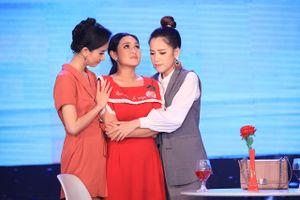 Á hậu Hà Thu và Puka rủ nhau mai mối cho các cặp đôi trẻ