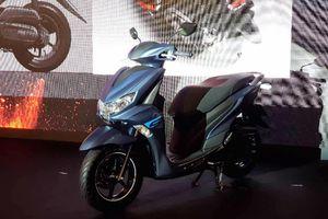 Xe tay ga Yamaha FreeGo ra mắt, cạnh tranh Honda Air Blade
