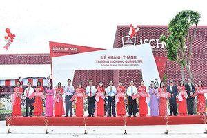 iSchool Quảng Trị chính thức đi vào hoạt động