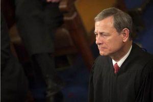 Chánh án Tòa tối cao Mỹ mong các con 'gặp xui xẻo và đau khổ'
