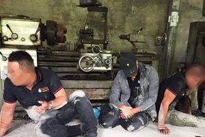 Quảng Ninh: Bắt khẩn cấp đối tượng đánh người đòi nợ thuê bầm dập