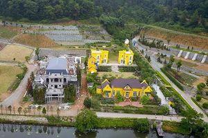 'Xẻ thịt' đất rừng Sóc Sơn: Kết luận của Thanh tra Chính phủ không khác Hà Nội