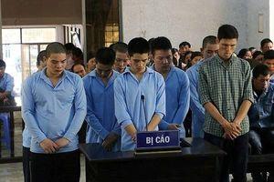 Đắk Lắk: 7 bị cáo lĩnh án 75 năm tù vì lời khiêu khích trên facebook