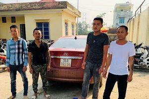 Thanh Hóa: Chủ tịch xã Định Liên bị đánh dằn mặt trọng thương giữa đường