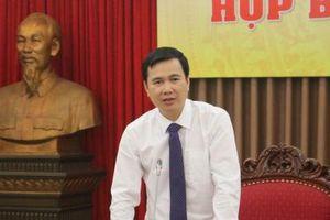 Bộ KH&CN tổ chức họp báo: Thứ trưởng Bùi Thế Duy giải đáp nhiều vấn đề 'nóng'