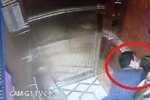 Quyết liệt điều tra, xử lý vụ sàm sỡ bé gái trong thang máy