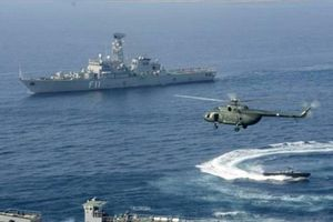 Nga đặt hạm đội Biển Đen trong tình trạng sẵn sàng chiến đấu giữa lúc NATO tập trận