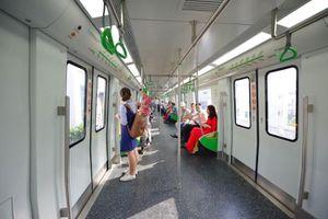 Miễn phí 15 ngày đầu cho hành khách sử dụng đường sắt Cát Linh - Hà Đông