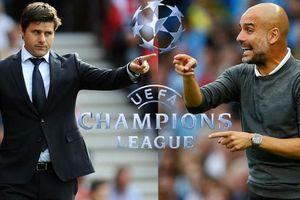 Tottenham - Man City: Pochettino có ngăn được tham vọng ăn 4 của Guardiola?