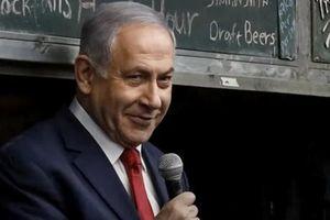 Thủ tướng Israel hoan nghênh quyết định của Mỹ về IRGC
