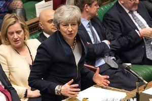 Anh thông qua luật buộc Thủ tướng phải tham vấn về trì hoãn Brexit