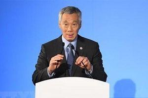 Singapore, Malaysia cam kết hợp tác giải quyết tranh chấp lãnh thổ