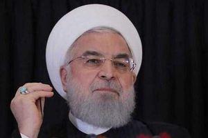 Tổng thống Iran: Mỹ là 'thủ lĩnh của chủ nghĩa khủng bố thế giới'