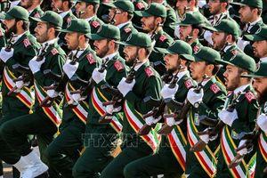 Iran coi quân đội Mỹ tại Tây Á là tổ chức khủng bố