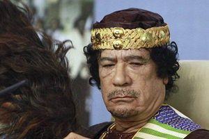 Căng thẳng Libya bùng nổ, manh mối về 'kho tiền' của cố lãnh đạo Gaddafi bất ngờ hé lộ
